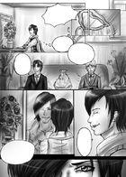Rouge et Noir : Chapter 1 page 11