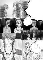 Rouge et Noir : Chapter 1 page 22