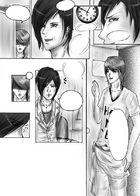 Rouge et Noir : Chapter 1 page 28