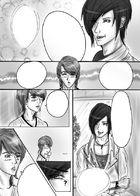 Rouge et Noir : Chapter 1 page 29