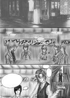 Rouge et Noir : Chapter 1 page 31