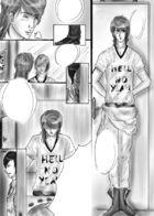 Rouge et Noir : Chapter 1 page 34