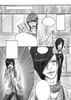 Rouge et Noir : Chapter 1 page 38