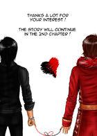 Rouge et Noir : Chapter 1 page 41