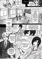 Rouge et Noir : Chapitre 1 page 2