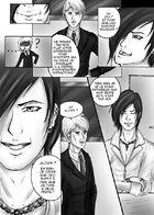 Rouge et Noir : Chapitre 1 page 3