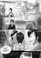 Rouge et Noir : Chapitre 1 page 11