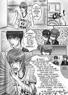 Rouge et Noir : Chapitre 1 page 13