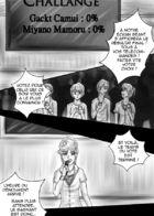 Rouge et Noir : Chapitre 1 page 20