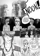 Rouge et Noir : Chapitre 1 page 22