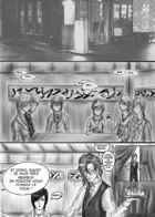 Rouge et Noir : Chapitre 1 page 31
