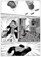 Dark Eagle : Chapitre 12 page 10