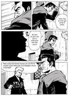 Dark Eagle : Chapitre 12 page 11