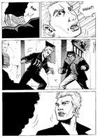 Dark Eagle : Chapitre 12 page 12