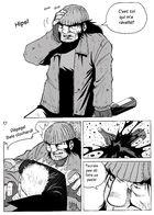 Dark Eagle : Chapitre 12 page 13