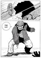 Dark Eagle : Chapitre 12 page 14