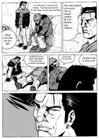 Dark Eagle : Chapitre 12 page 15