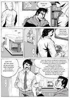 Dark Eagle : Chapitre 12 page 18