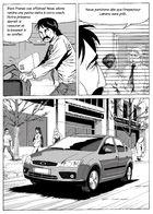 Dark Eagle : Chapitre 12 page 20
