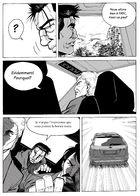 Dark Eagle : Chapitre 12 page 21