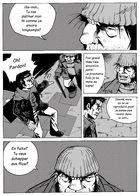 Dark Eagle : Chapitre 12 page 3