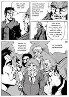 Dark Eagle : Chapitre 12 page 4