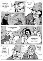 Dark Eagle : Chapitre 12 page 5