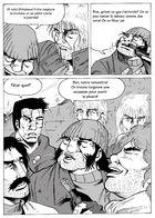 Dark Eagle : Chapitre 12 page 6