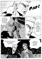 Dark Eagle : Chapitre 12 page 7