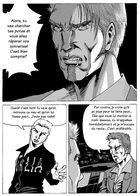 Dark Eagle : Chapitre 12 page 8