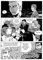 Dark Eagle : Chapitre 12 page 9