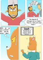 Secret Wizard : Chapitre 1 page 10