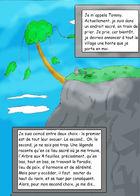 Secret Wizard : Chapitre 1 page 3
