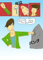 Secret Wizard : Chapitre 1 page 4