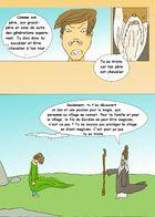 Secret Wizard : Chapitre 1 page 6