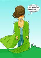 Secret Wizard : Chapitre 1 page 7
