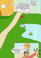 Secret Wizard : Chapitre 1 page 9