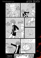 After Death : Chapitre 4 page 2