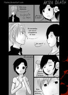 After Death : Chapitre 4 page 4