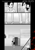 After Death : Chapitre 4 page 7