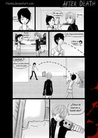 After Death : Chapitre 4 page 9