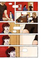 Saint's Way : Chapitre 1 page 10