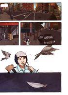 Saint's Way : Chapitre 1 page 12