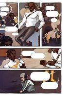 Saint's Way : Chapitre 1 page 15