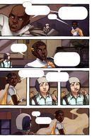 Saint's Way : Chapitre 1 page 16