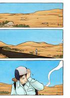 Saint's Way : Chapitre 1 page 1