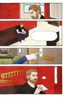 Saint's Way : Chapitre 1 page 7
