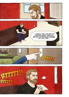 Saint's Way : Chapter 1 page 7