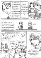 J'aime un Perso de Manga : Глава 1 страница 6