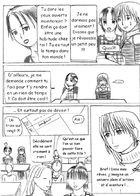 J'aime un Perso de Manga : Chapter 1 page 6